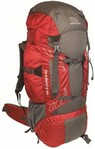 Highlander Discovery 45 Red
