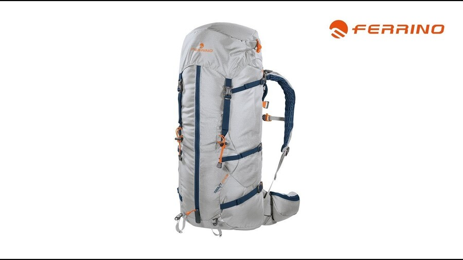 Ferrino Triolet 43+5 lady   Backpacks 2020 - Product Review
