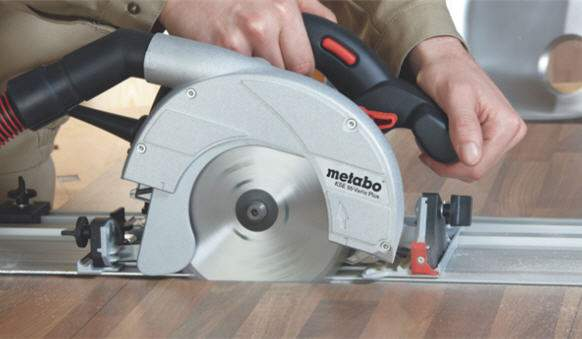 Ручная циркулярная пила Metabo KS 66 Plus (600544000)